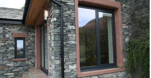 tilt turn windows aluminium