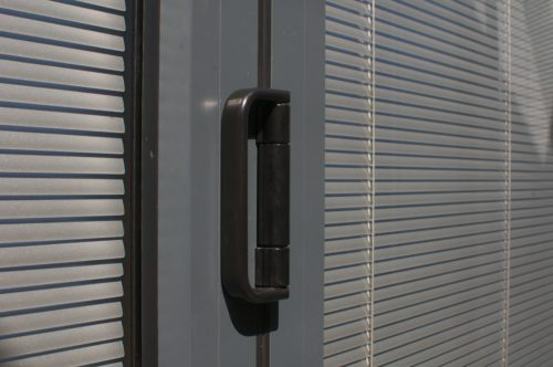 OPT70 Sliding Folding door pull handle