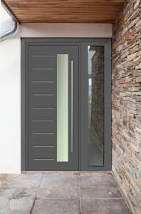 AFDK Aluminium Front Doors