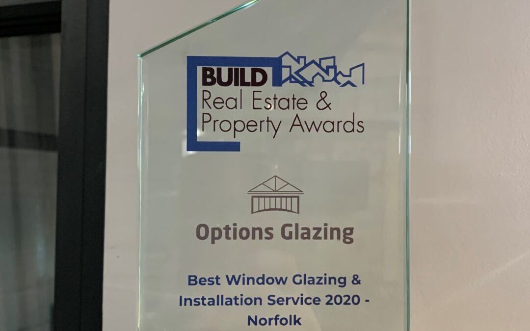 Best Window Glazing & Installation Service Norfolk 2020 – Options Glazing