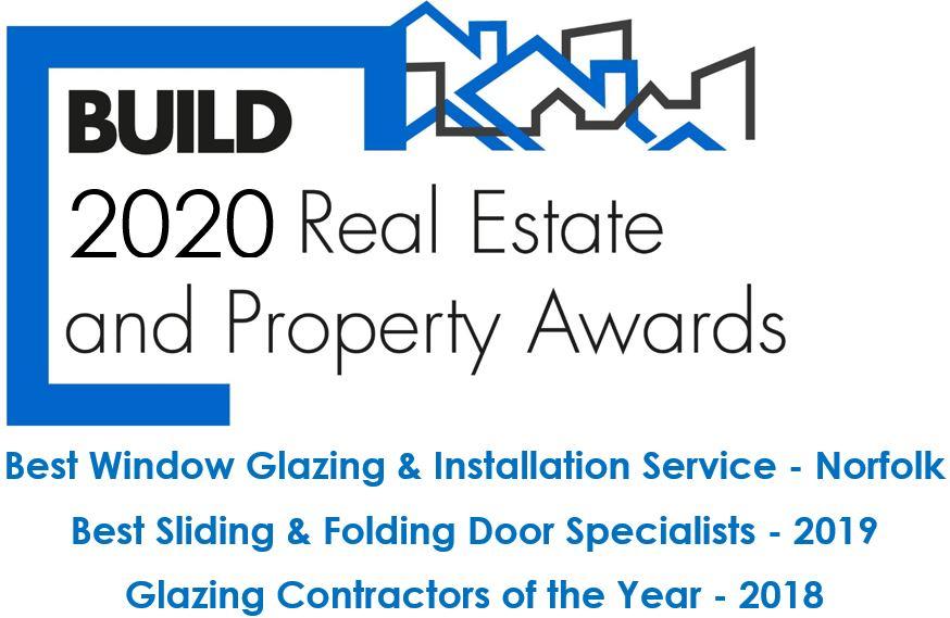 Build Award 2020