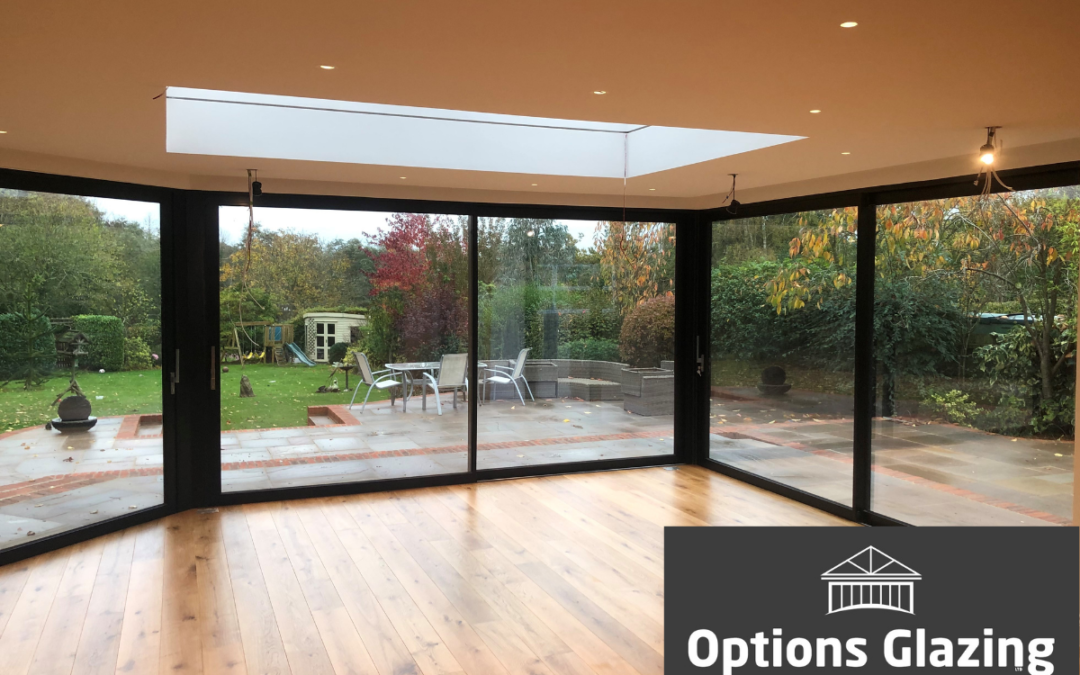 The big question – Bifold or sliding doors?